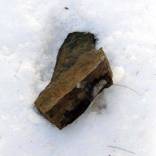 6. Fallen Rock