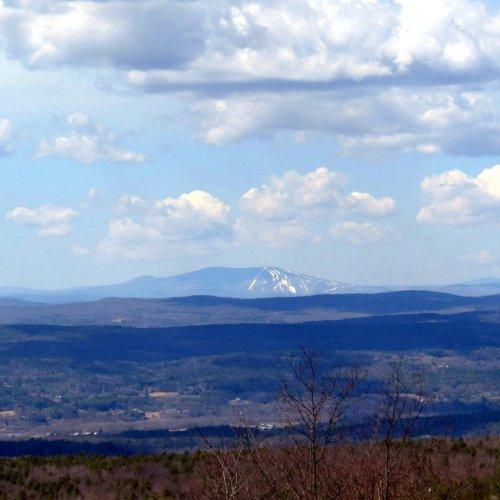 10. High Blue View