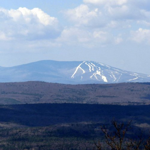 11. Stratton Mountain from High Blue Lookout