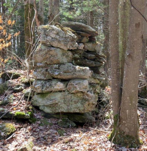 12. Stone Ruins