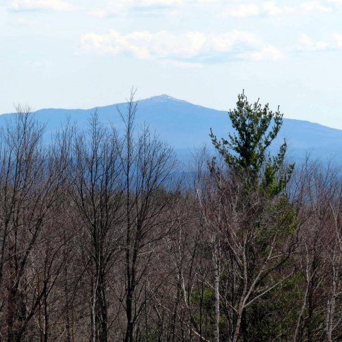 15. Mount Monadnock
