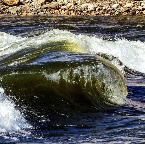 2. Ashuelot Wave 2
