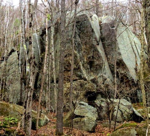 11. Monolith