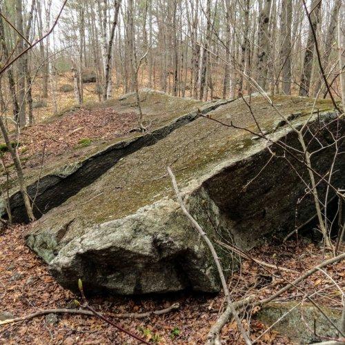 12. Fallen Slabs