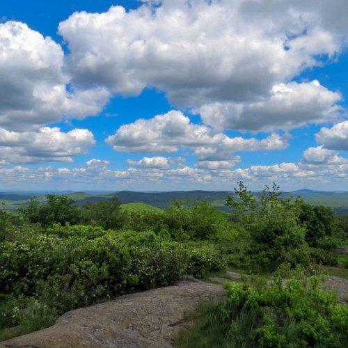 11. Cloudscape
