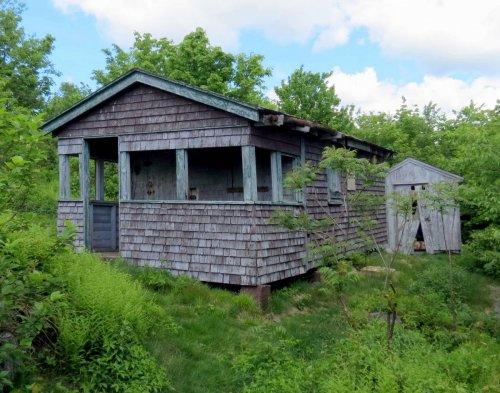 5. Ranger Station