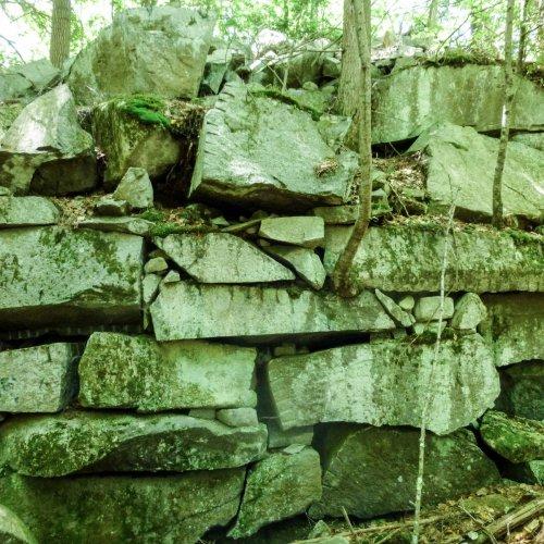 6. Excess Granite