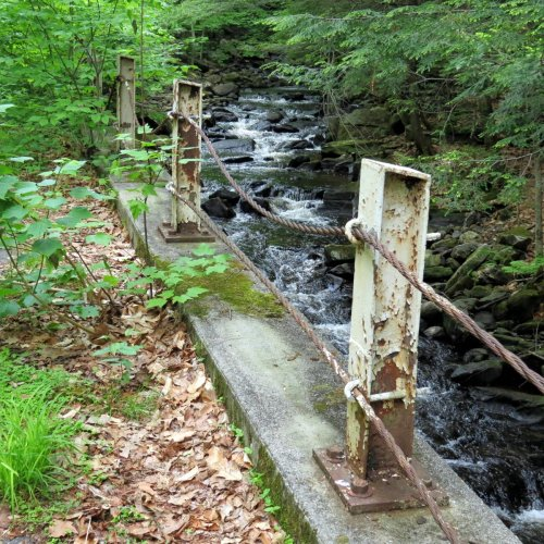 8. Beaver Brook Bridge 2