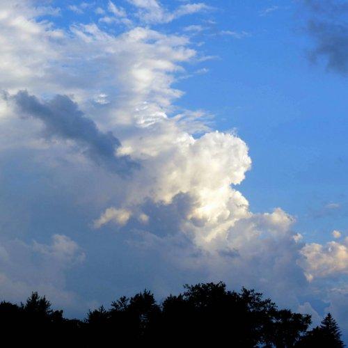 15. Cloudscape