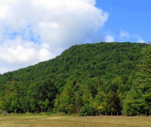 1. Mount Caesar