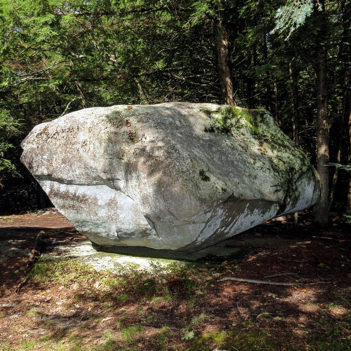8. Tippin Rock