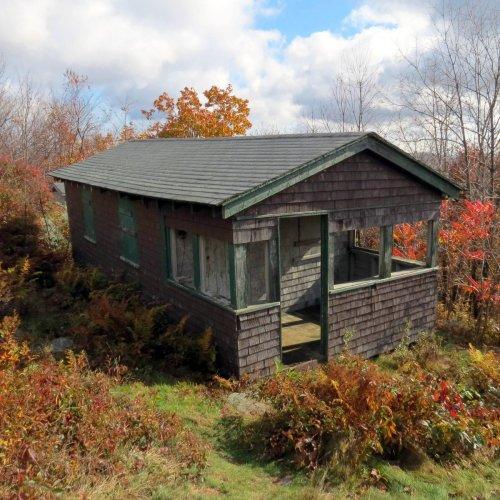 5. Ranger Cabin