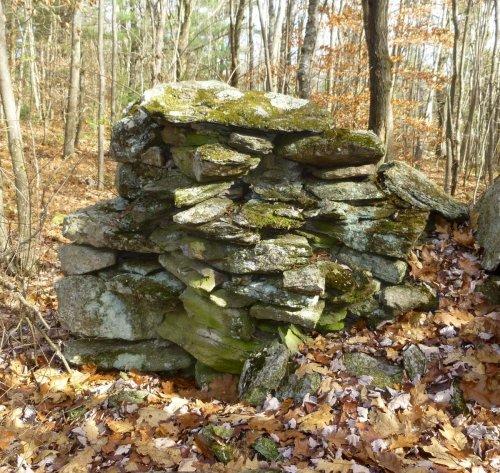 10. Stone Foundation
