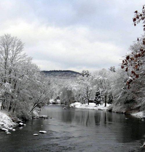 12. Ashuelot River