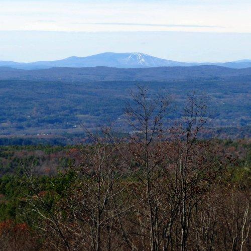 14. High Blue View