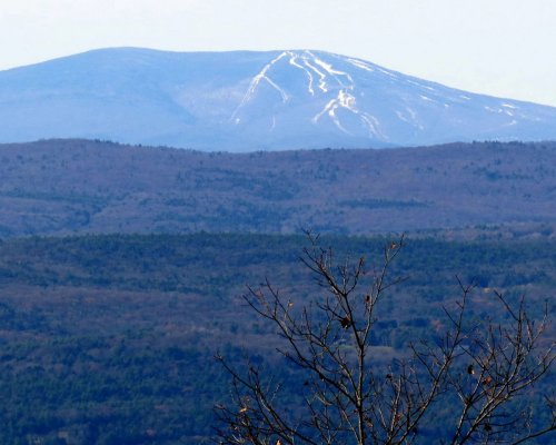 15. Ski Trails