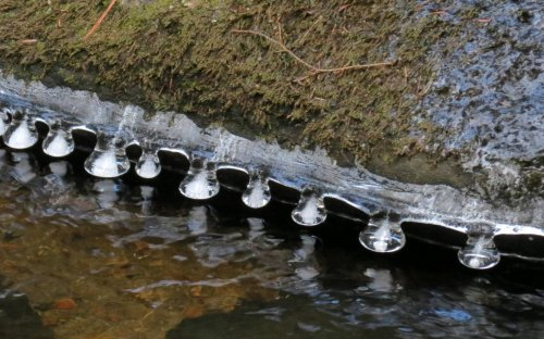 6. Ice Formations