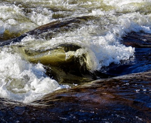 1. Ashuelot Waves