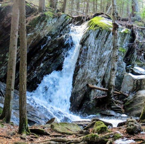 10. Porcupine Falls