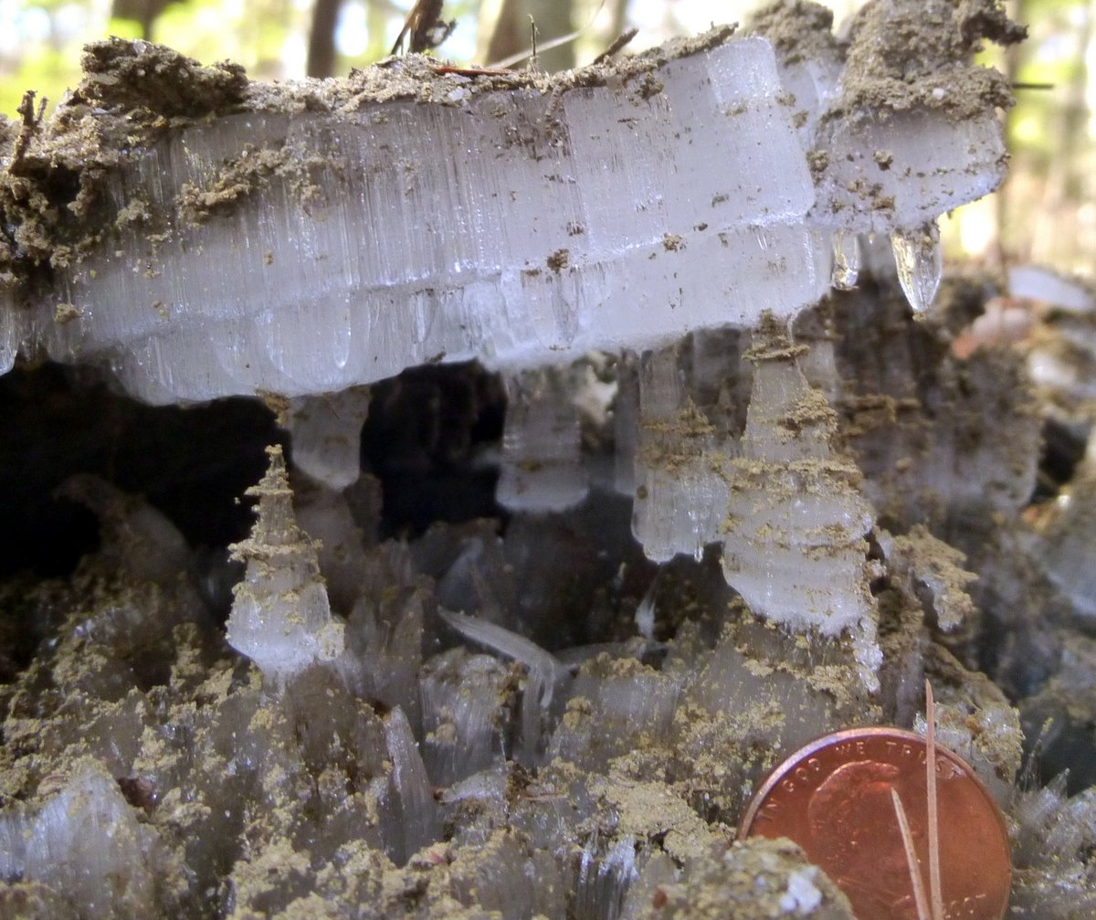 13. Ice Cave