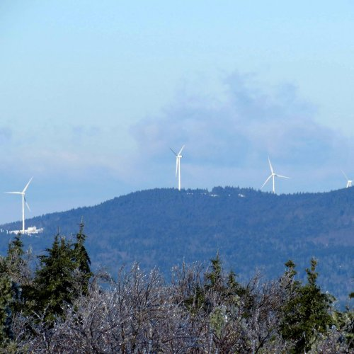 13. Lempster Wind Turbines