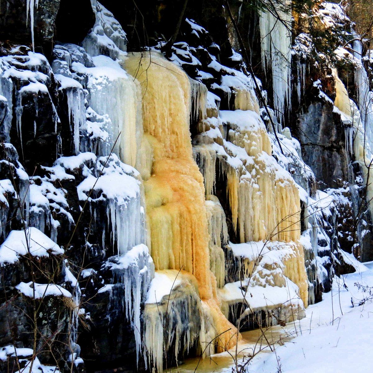 11. Orange Ice