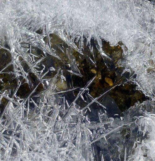 15. Stream Ice