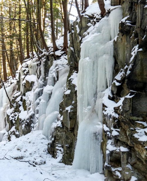 2. Ice Formations