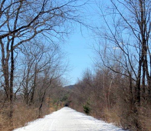 1. Rail Trail