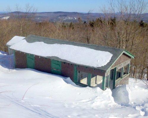 11. Ranger Cabin