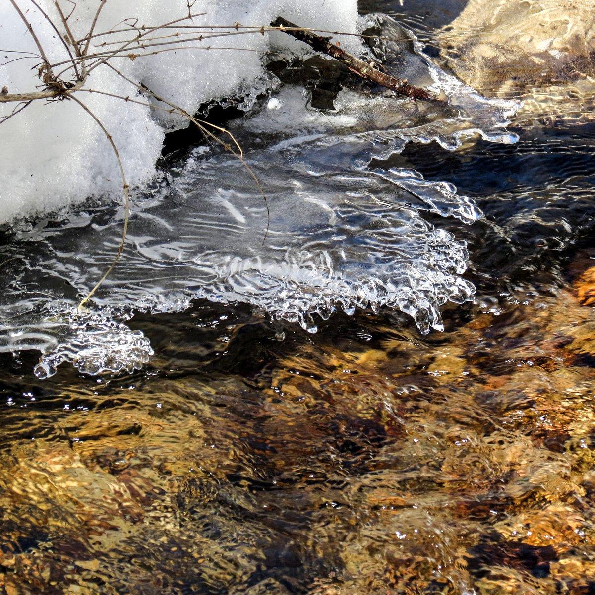 2. Stream Ice