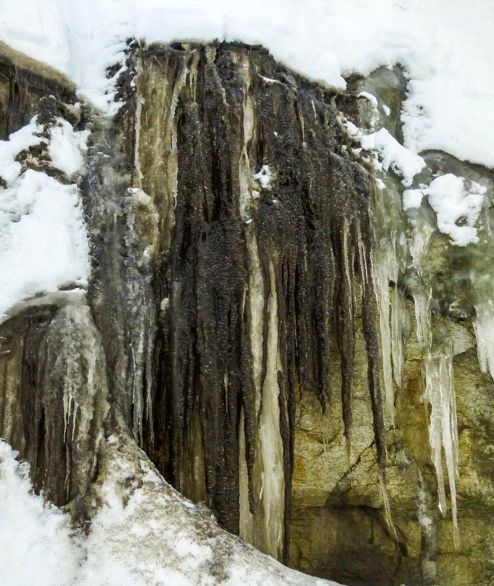 3. Black Ice