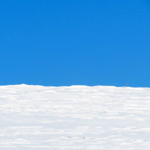 8. Snow and Sky