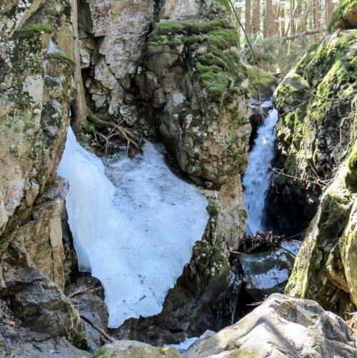 14. Upper 40 Foot Falls