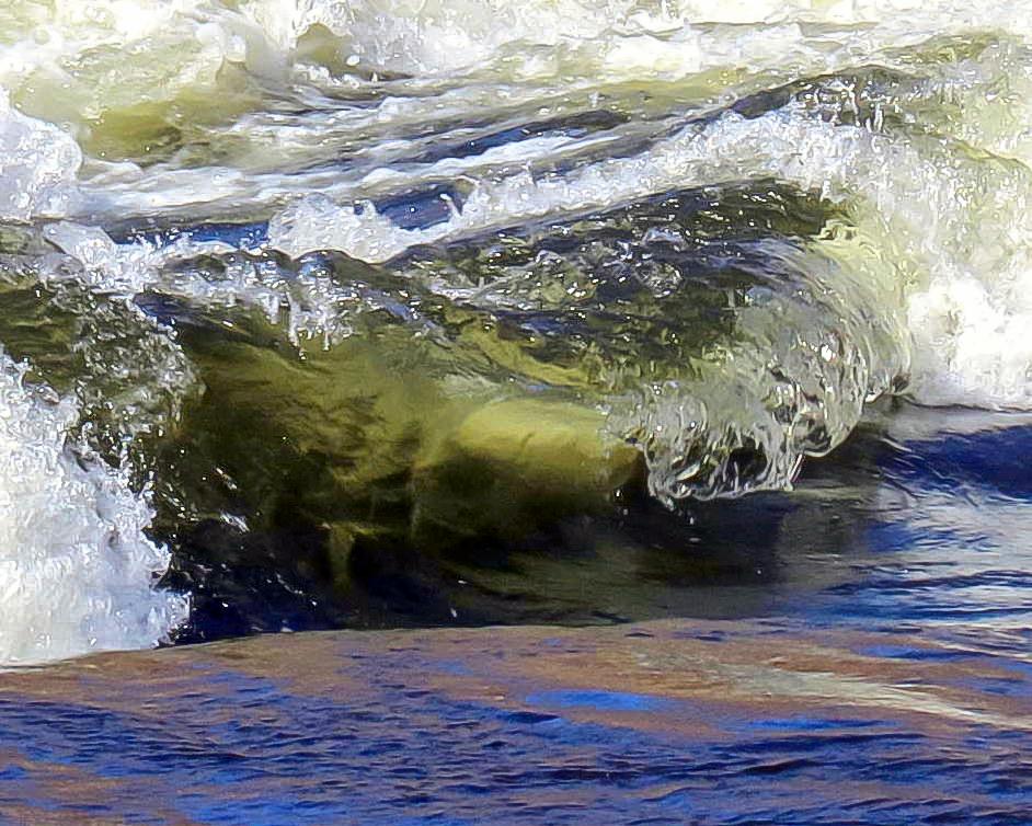 17. Ashuelot Wave
