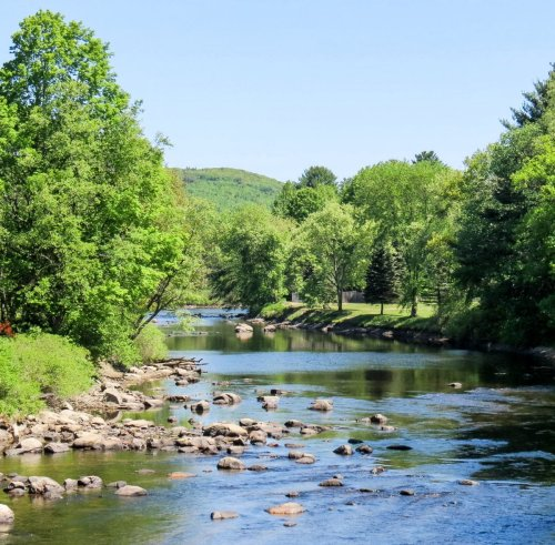 1. Ashuelot River on 5-23-15
