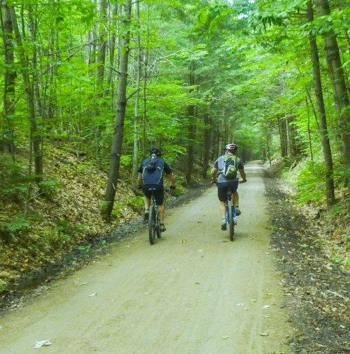 4. Bike Riders