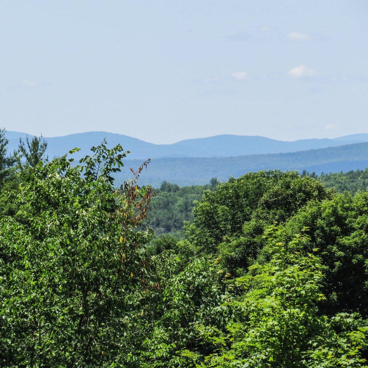 1. Distant Hills