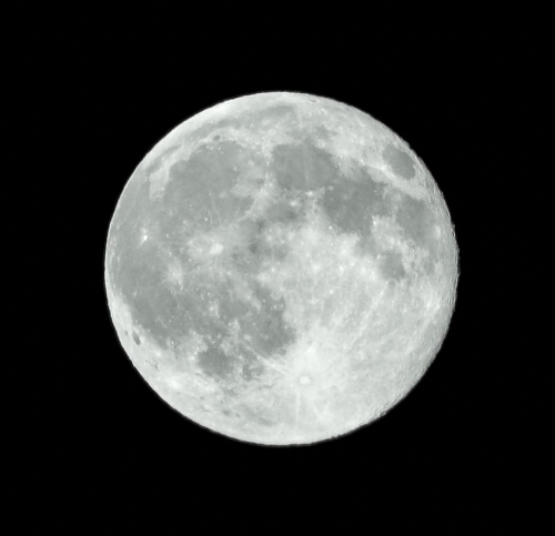 14. Blue Moon