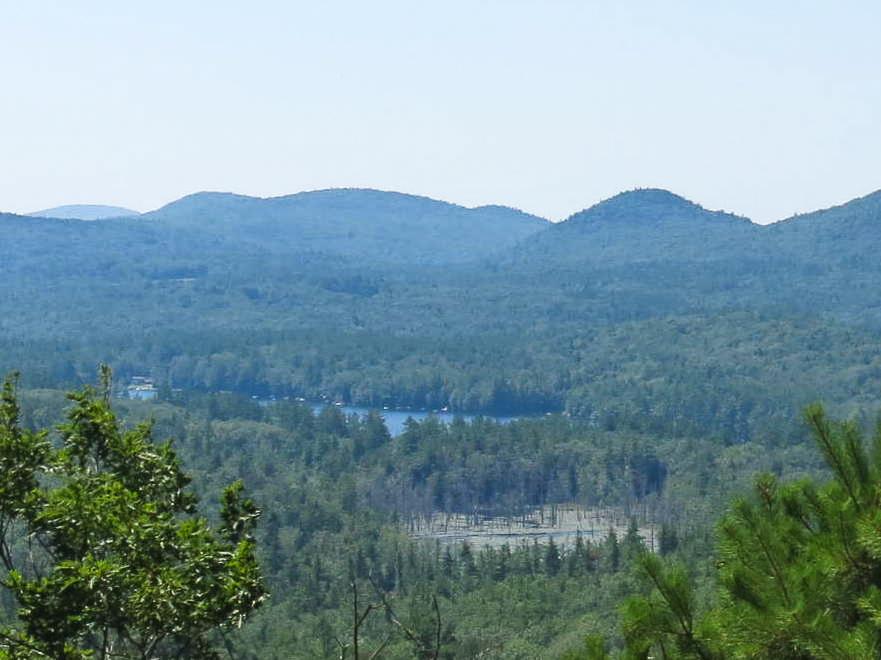14. Swanzey Lake