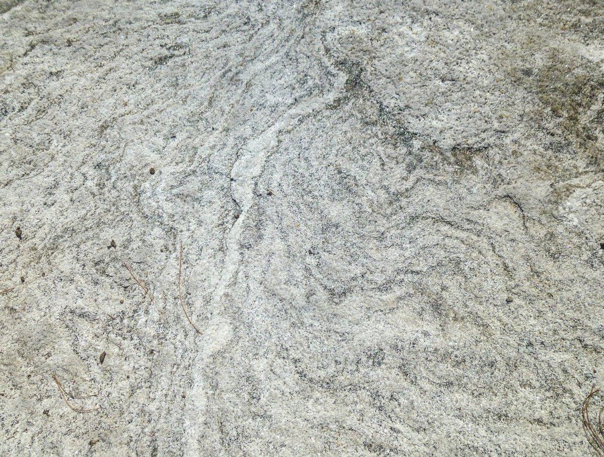 3. Bedrock