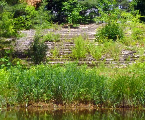 4. Amphitheater