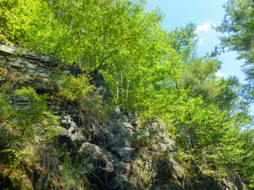 10. Cliffs