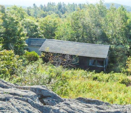 10. Ranger Station
