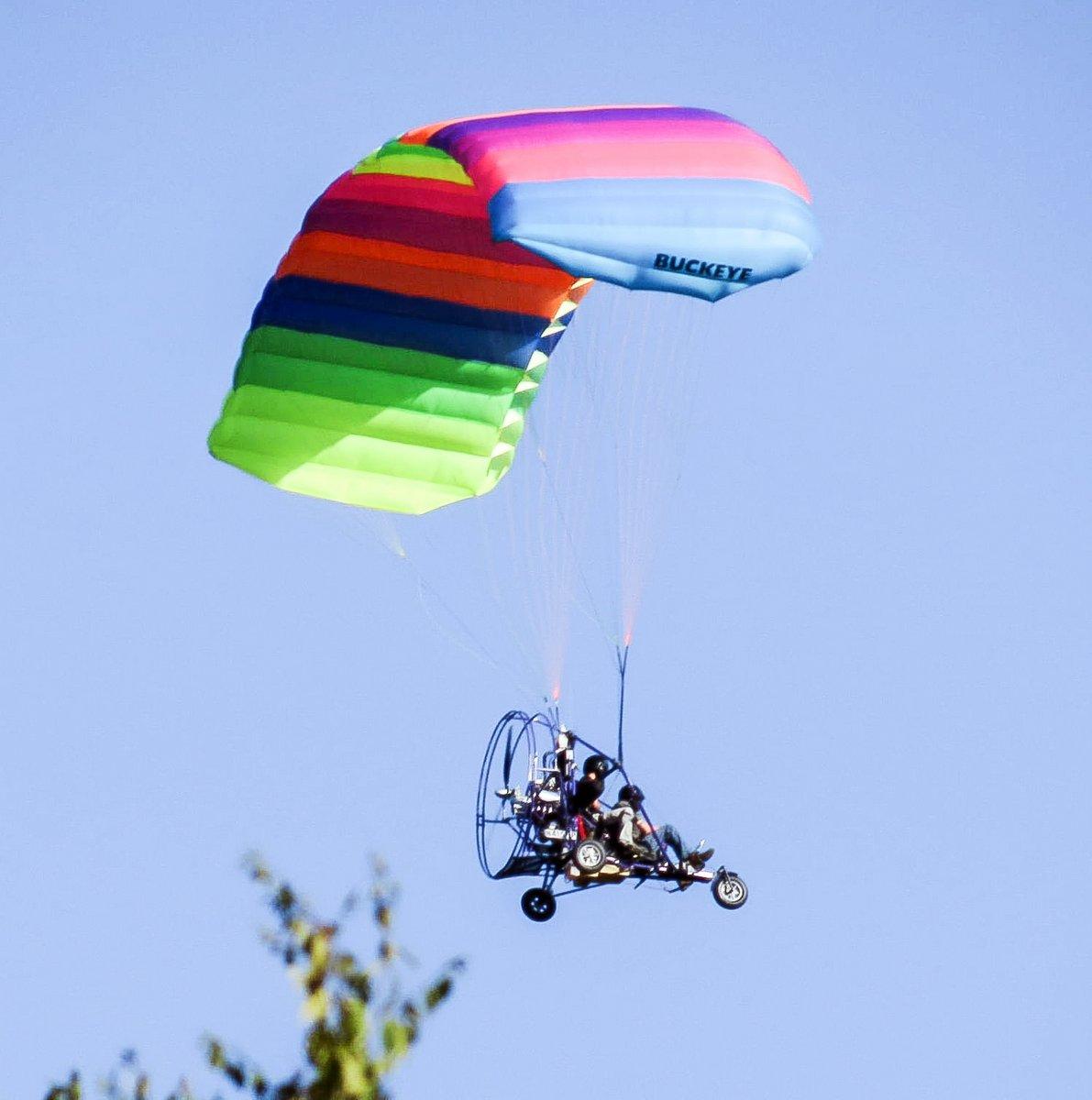 6. Flying Machine