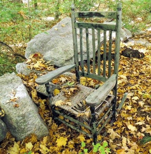 15. Chair