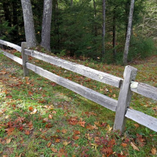 11. Fence