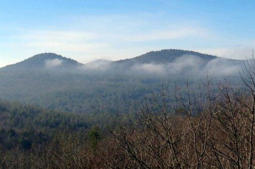 17. Mist Breaking