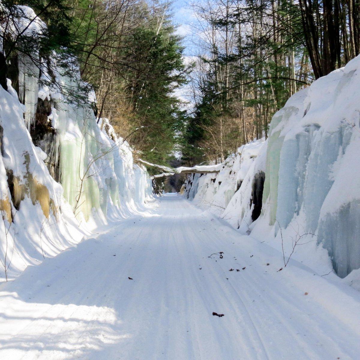 18. Trail in February