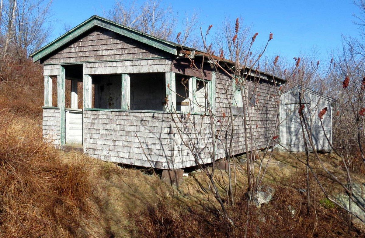 9. Ranger Cabin